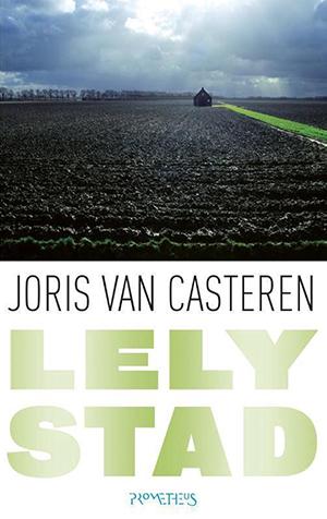 Joris van Casteren Lelystad boek