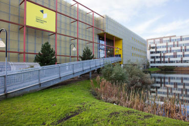 Dutch Innovation Factory Zoetermeer