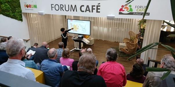 Forum Cafe Zoetermeer