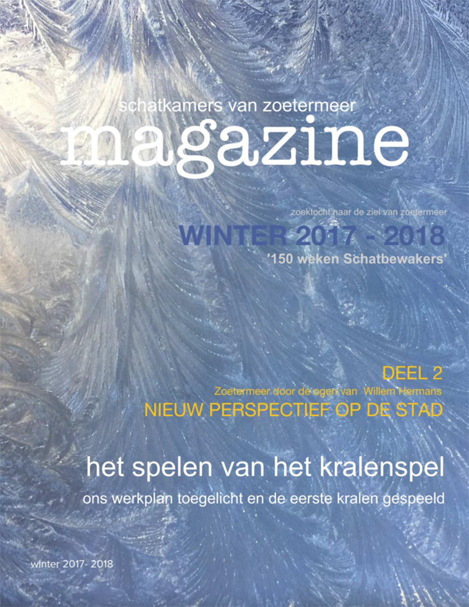 Magazine 2 Winter 2017-2018