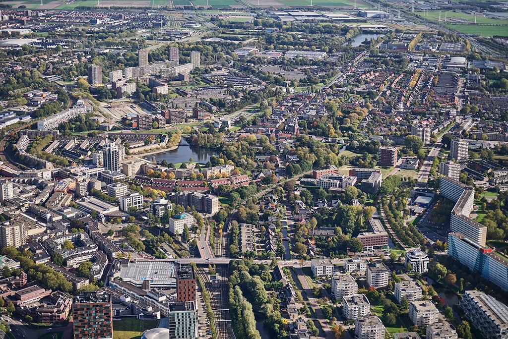 Zoetermeer-Stadscentrum-Ardito